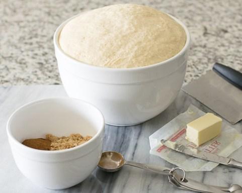 Cinnamon Roll BRead-9