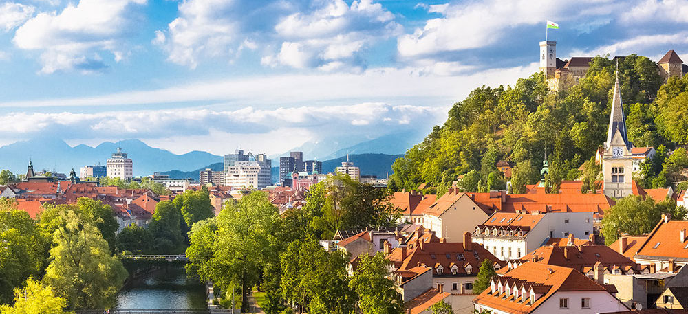 8 Hidden Treasures In Ljubljana (that We Love)