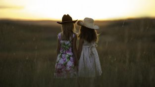 12 Things Only Sisters Understand
