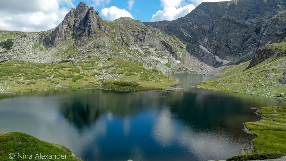 The 7 Rila Lakes In Bulgaria