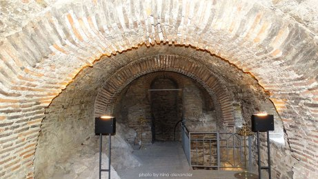 Assens-fortress-bulgaria-crypt