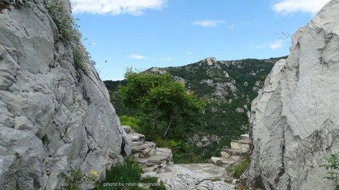 Assens-fortress-bulgaria-view