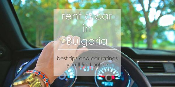 Best And Cheapest Rent A Car In Bulgaria