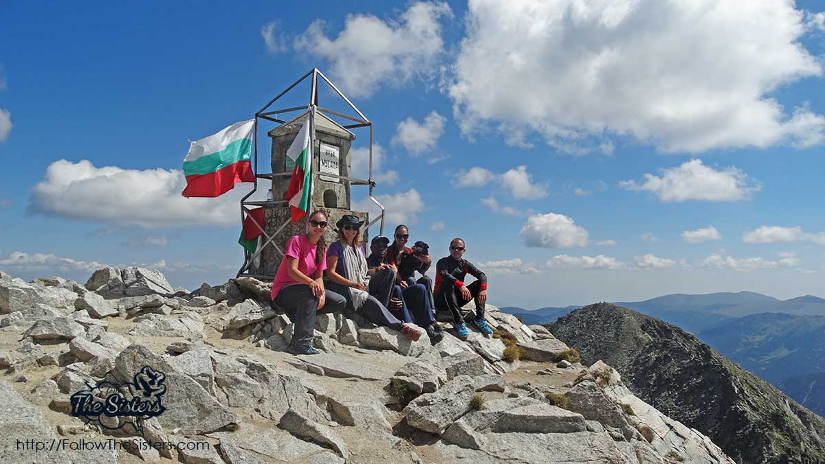 Climbing Musala: The Everest Of The Balkans (photo Story)