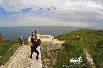 Crazy Bulgarian travel bloggers