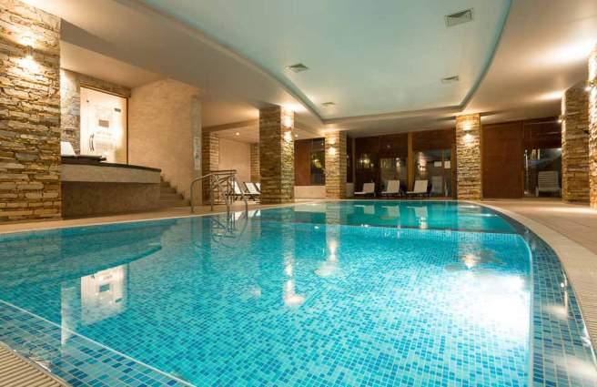 Green-Wood-Hotel-Bansko-indoor-swimming-pool