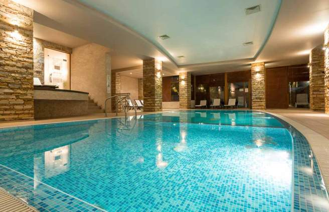 Green-Wood-Hotel-Bansko-indoor-swimming-pool
