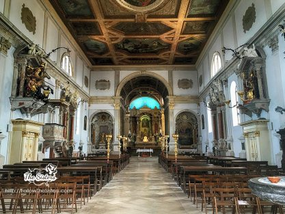 Cathedral Of Saint George, Piran