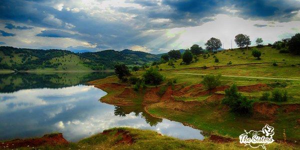 Domlyan Lake