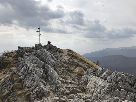 Shipka Peak