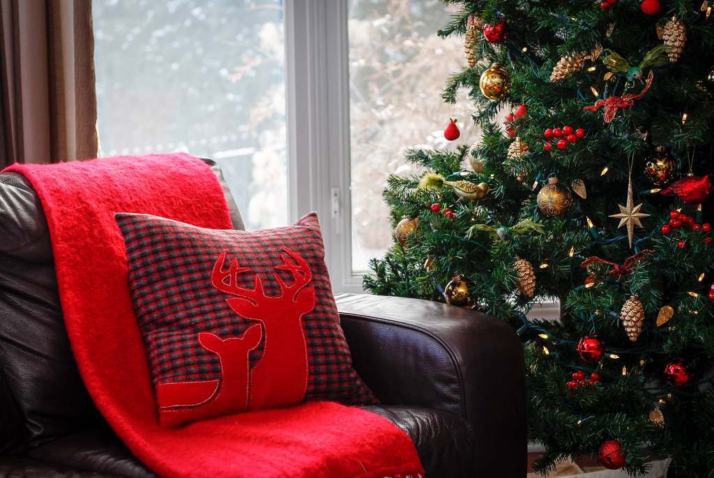 The Ultimate Christmas Home Decor List