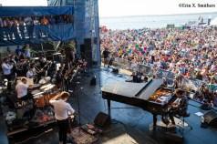Jamie Cullum & The URI Big Band