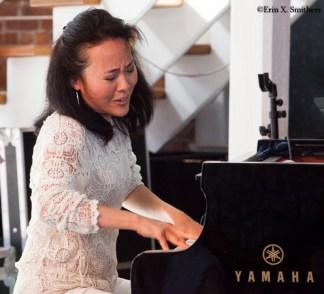 Helen Sung Quartet