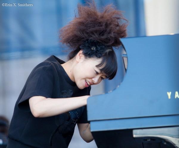 Michel Camilo/Hiromi Piano Duets