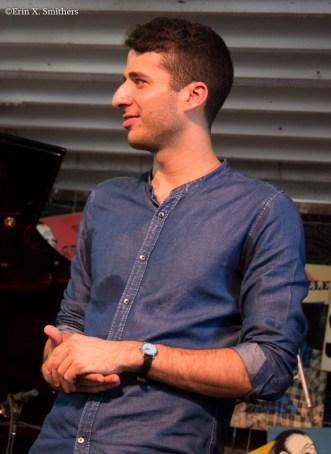 Sammy Miller, Joey Alexander Trio