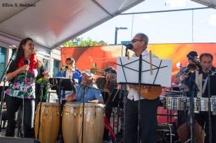 Edmar Colón Quartet