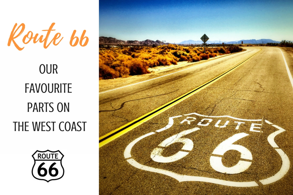 Route 66 road trip. Our short guide to getting your kicks on Route 66!