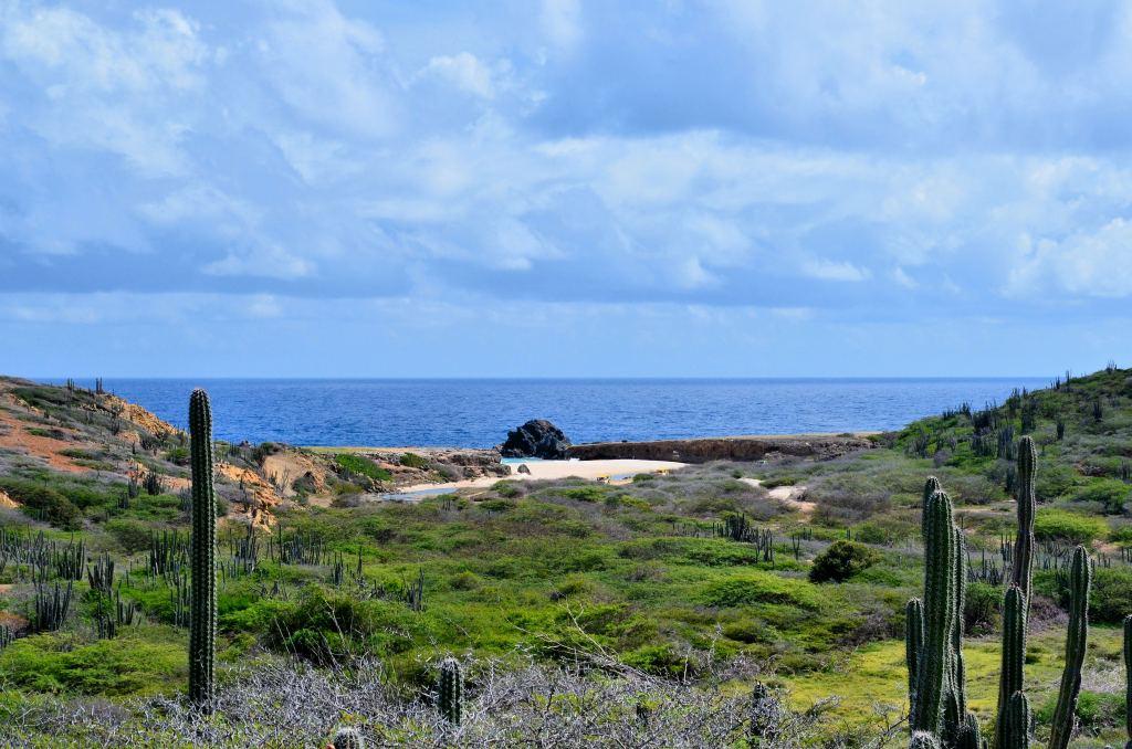 best things to do in Aruba - arikok national park