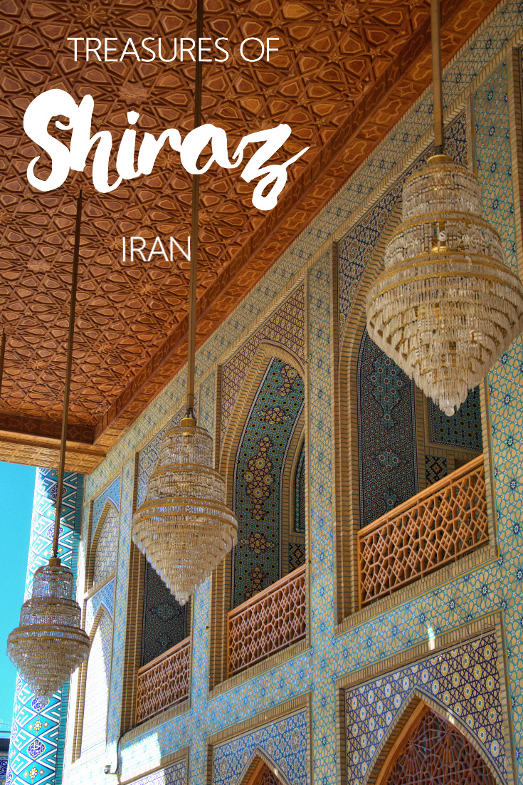 Shiraz attractions are unique. Visiting Pink Mosque or a bazaar are not the only things to do in Shiraz, Iran. Check our guide to Shiraz.
