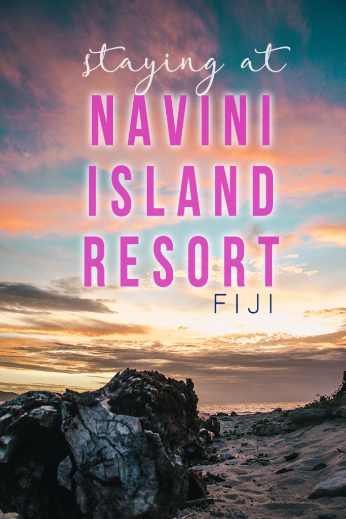 Planning your Fiji holidays? Read our review of Navini Island Resort, a bucket list-worthy and exceptional hotel in Fiji.