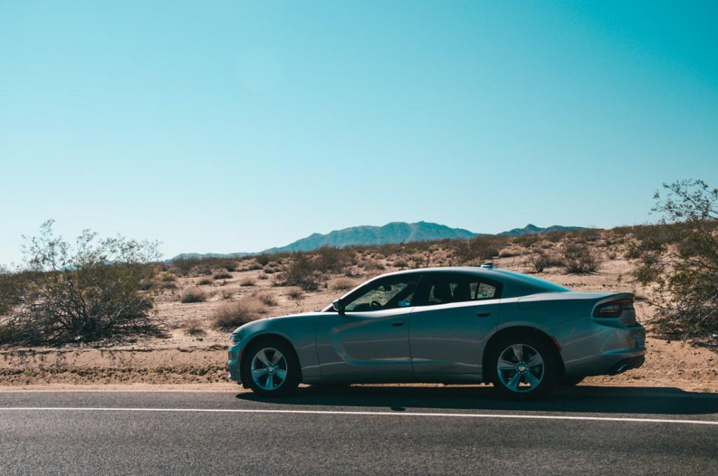 jak wynająć auto w USA