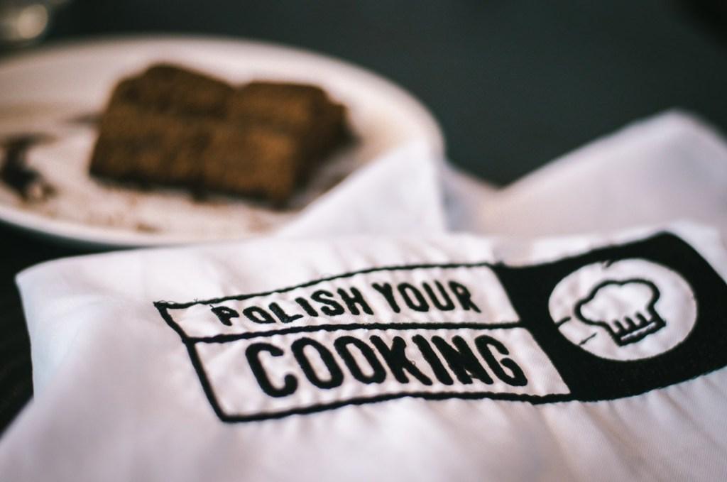 Naucz się gotować pierogi i spróbuj polskiej kuchni ;) Warsztaty kulinarne w Warszawie