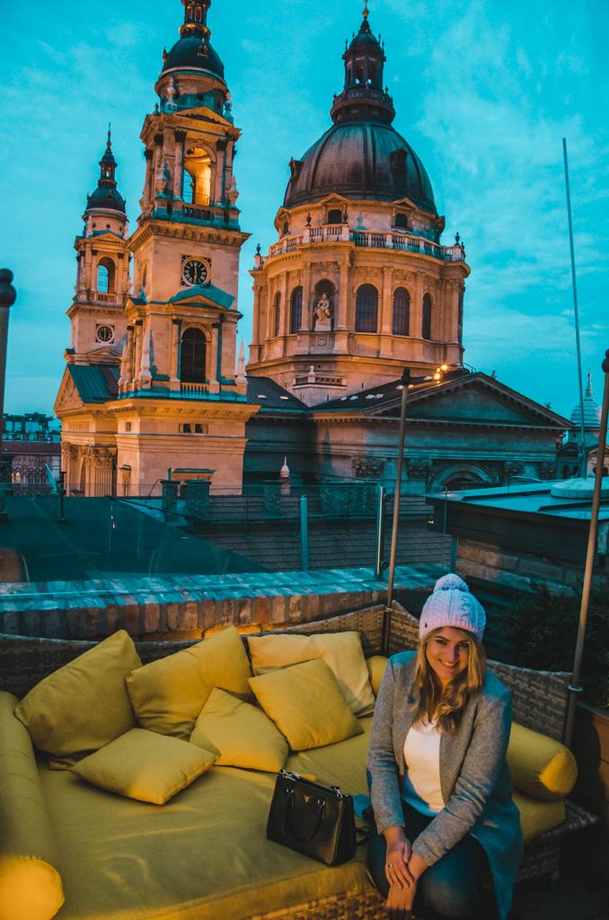 skybar w najlepszym hotelu na świecie