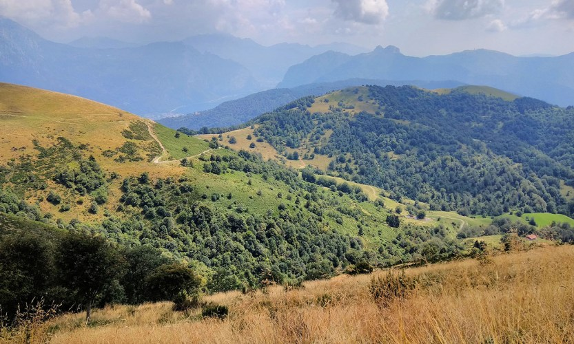 San Primo Montagne