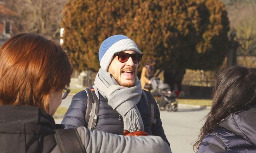 Incursione invernale – Parco di Monza - Gallery Slide #3