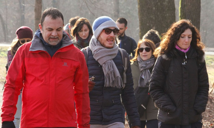 Incursione invernale – Parco di Monza - Gallery Slide #18