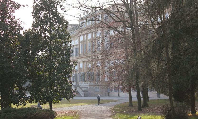 Incursione invernale – Parco di Monza - Gallery Slide #50
