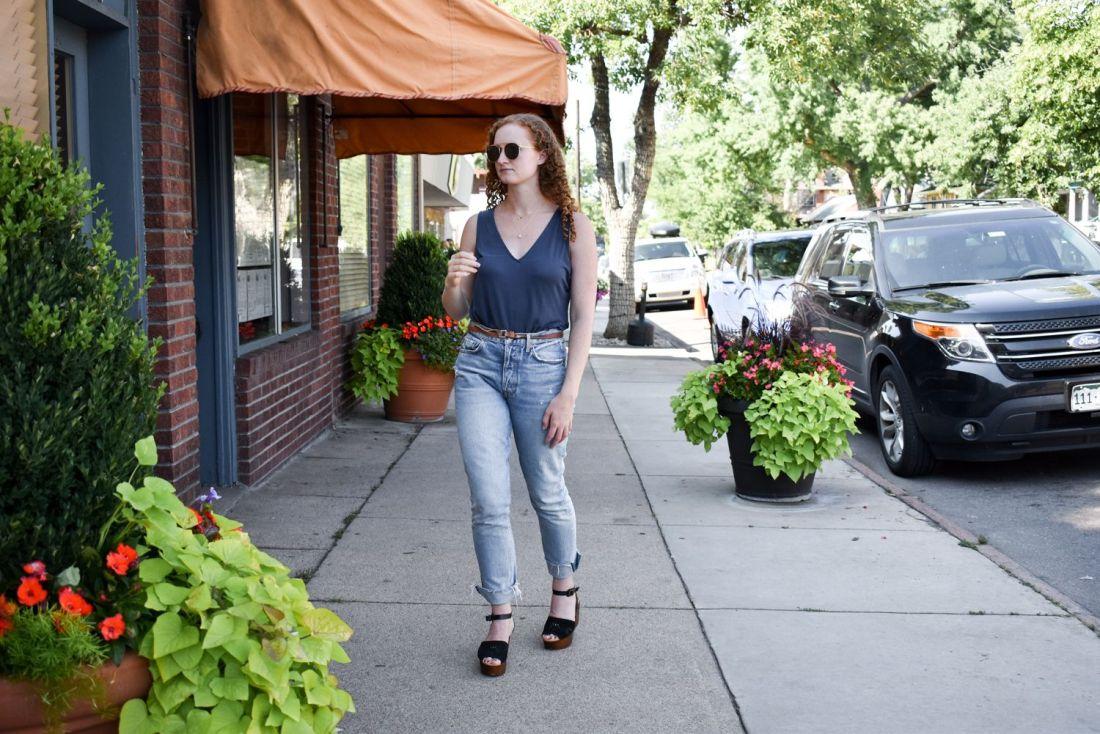 denim Grlfrnd jeans