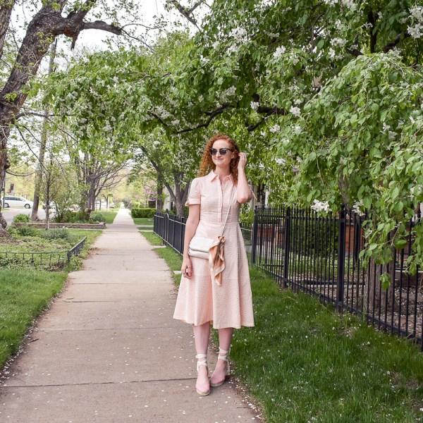 Inspiring Dresses: Gal Meets Glam