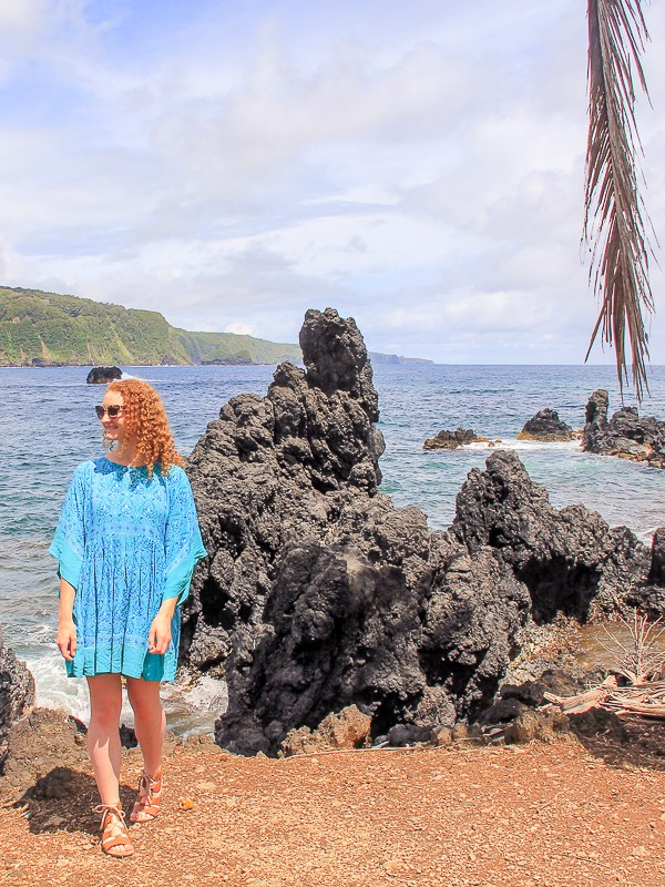 11 Stops to See on the Road to Hana