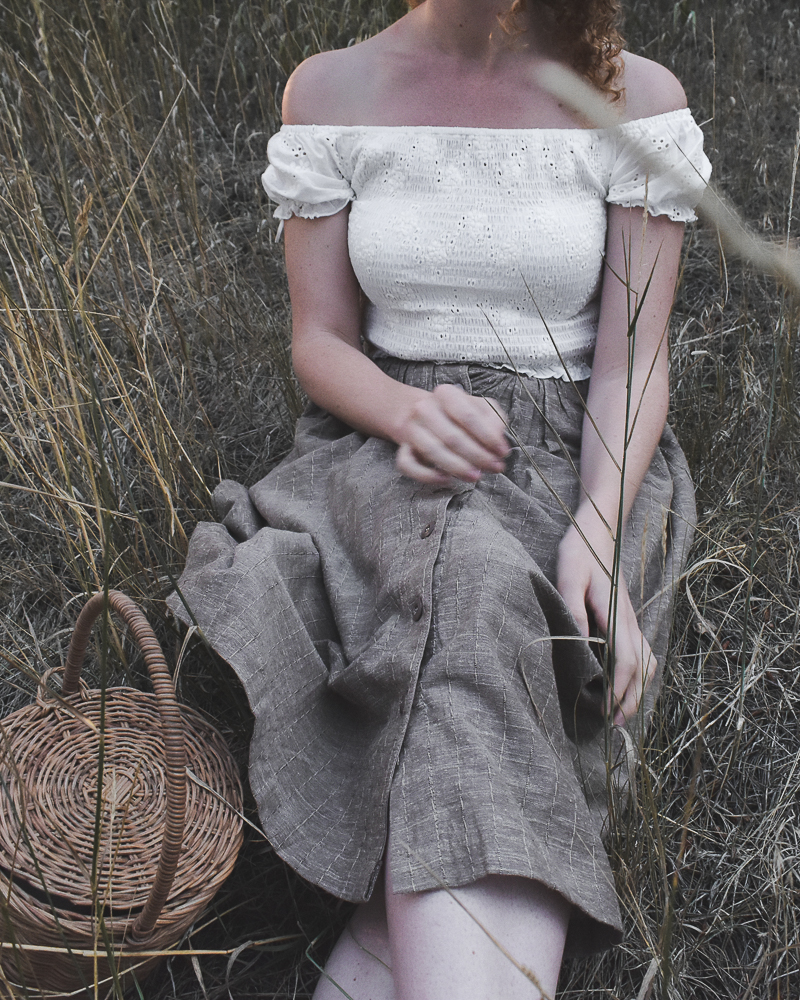 Adored Vintage outfit