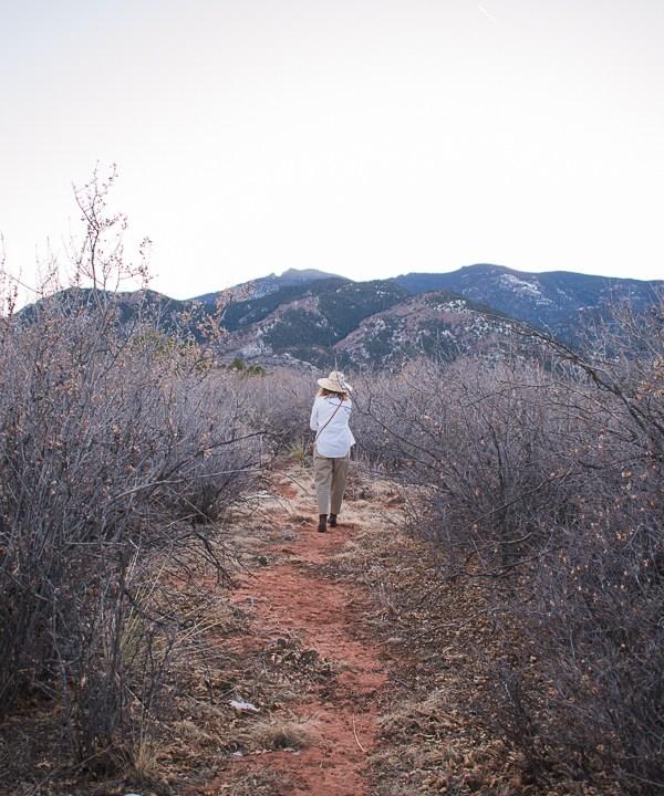 My Colorado Hikes Guide
