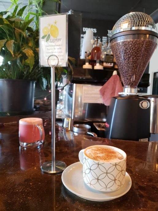Vegan Denver Coffee Shops And Cafes