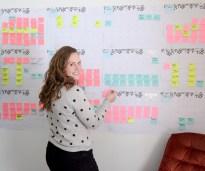 Quarterly marketing plan