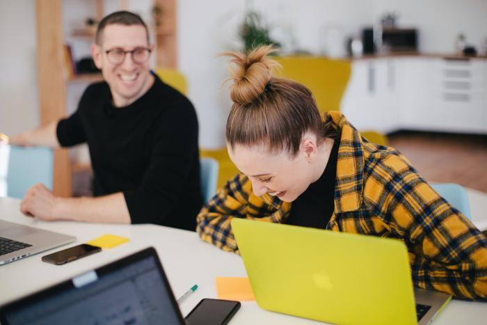 build your marketing team