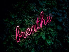 Breathing Is a Therapy for the Mind and Body