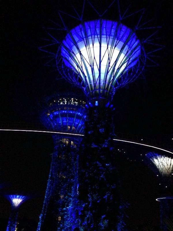 Singapur Reisetipps
