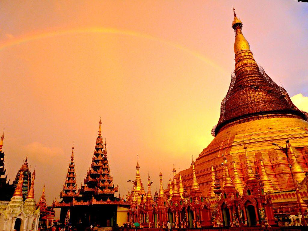 Erlebniss Myanmar