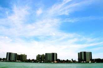 Strand in Fort Myers Beach