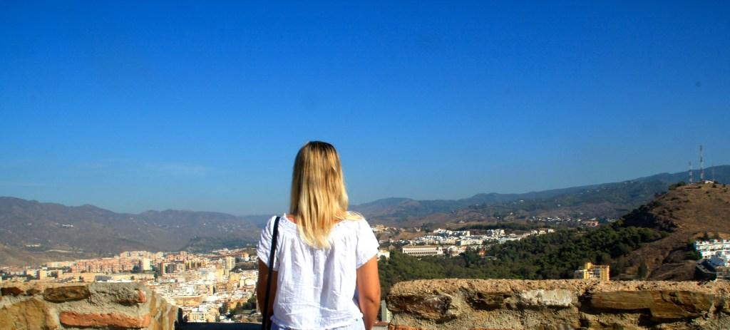 Castillo de Gibrafalto, Malaga