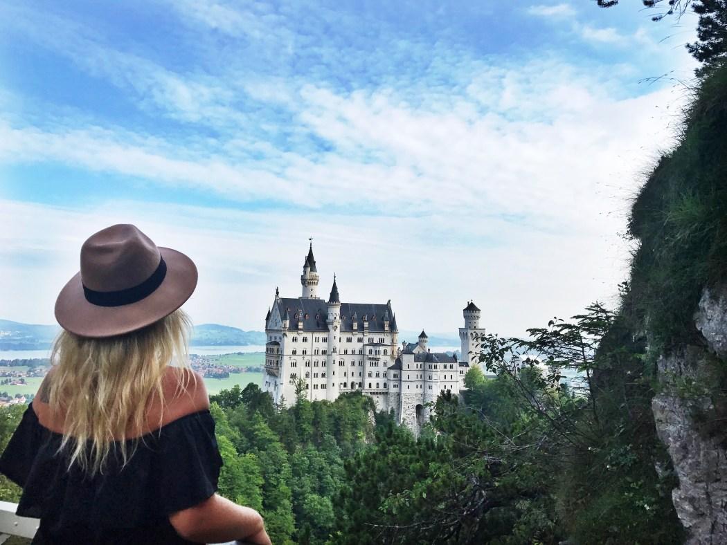 Welcome To The Fairy Tale Meine Schloss Neuschwanstein Tipps Followtheworld De