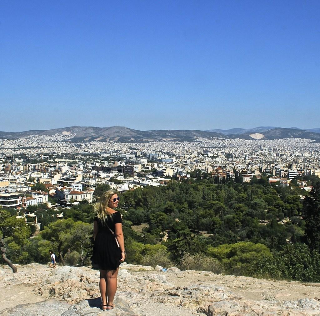 Akropolis Tipps