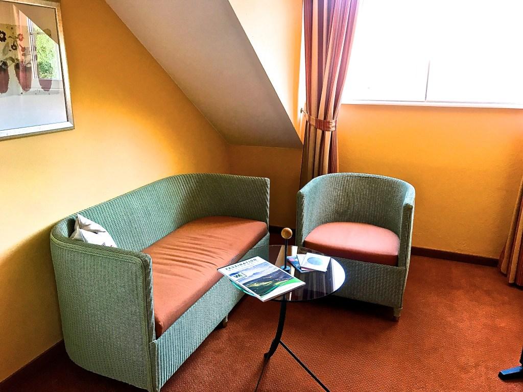 Wellnesshotel Westerwald