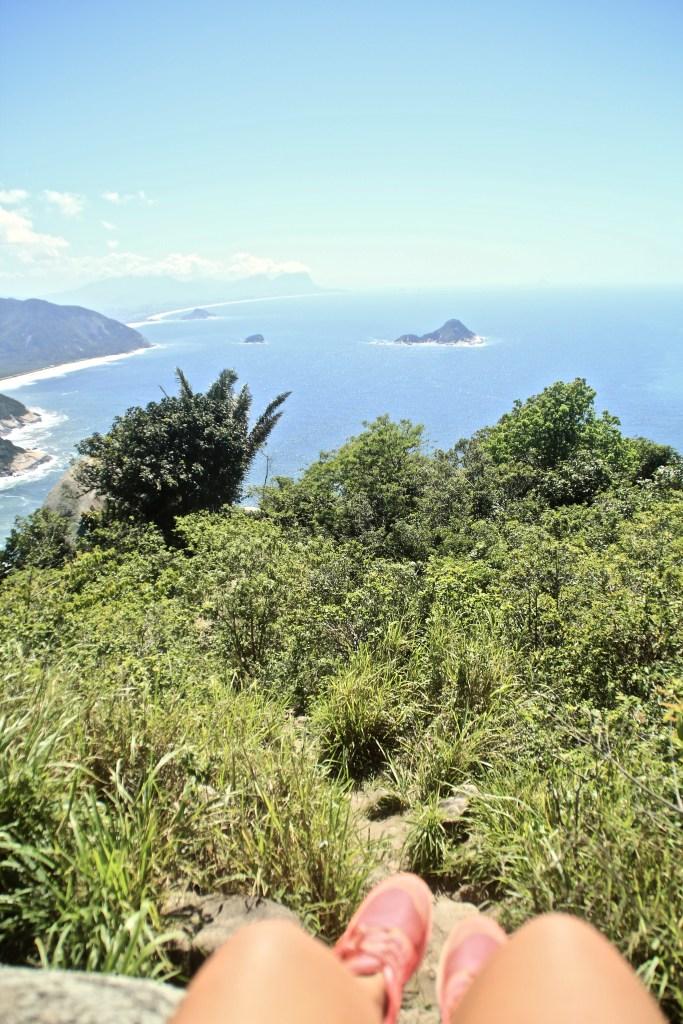 Pedra Telegrafo Brasilen