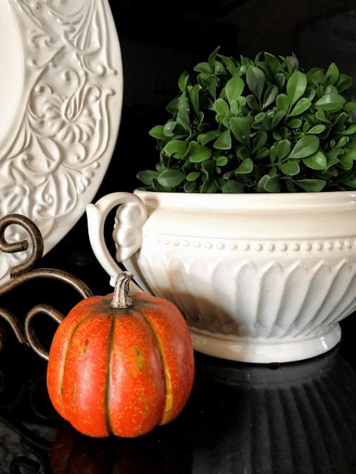 Simple Halloween Kitchen ideas