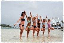 Follow your Bliss - Tree Pose